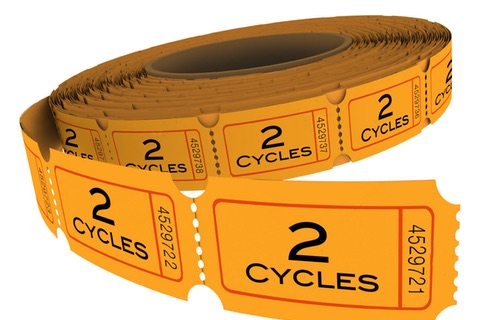 Sg 2 cycles